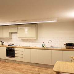 Kitchen - Figtree Apartments