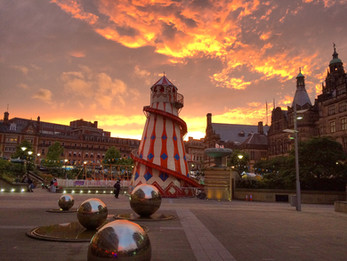 Top 5 Events That You Should Not Miss in Sheffield This September