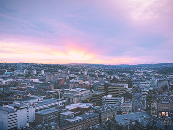 Top 5 Events Happening in Sheffield This July
