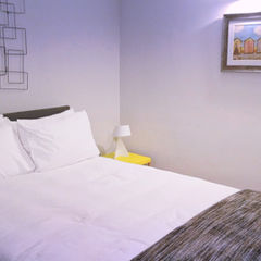 Bedroom - Figtree Apartments
