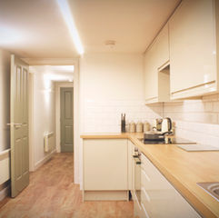 One Bedroom apartment in our Homely Apartments - Figtree