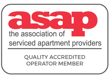 Homely Apartments becomes ASAP Quality Accredited
