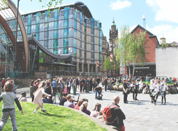 What to consider when choosing a Sheffield holiday rental