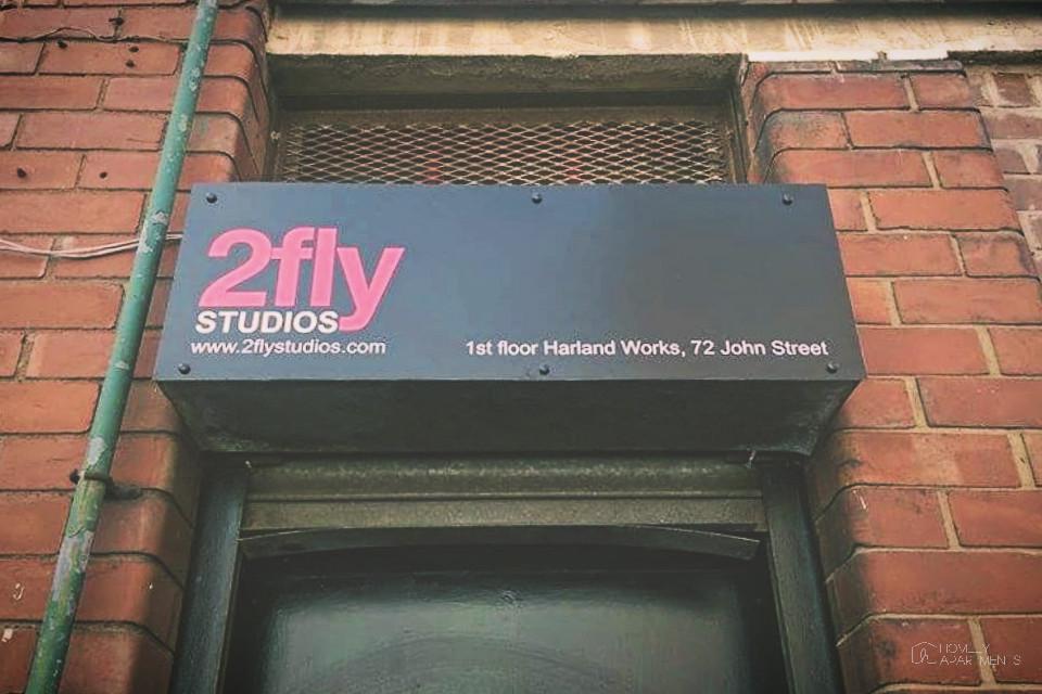 2fly studios