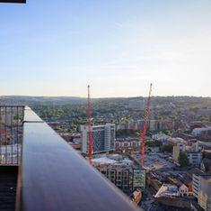 St Paul's City Lofts Penthouse