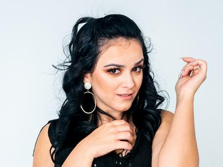 Matchmaker Band Singer Spotlight: Meet Lisbett