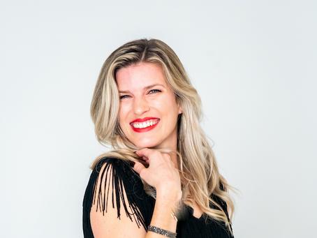 Matchmaker Band Singer Spotlight: Meet Anna