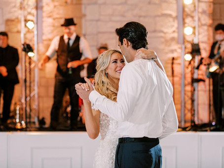 Why We Love A Romantic Private Dance Song