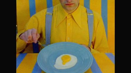 Egg Footy