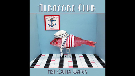 "Albacore Club - ""Lobster Libation"""