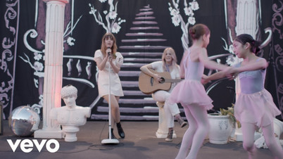 Bleached - Shitty Ballet