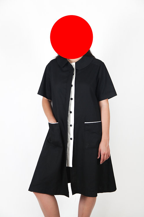 Lab Coat Smock - more options available