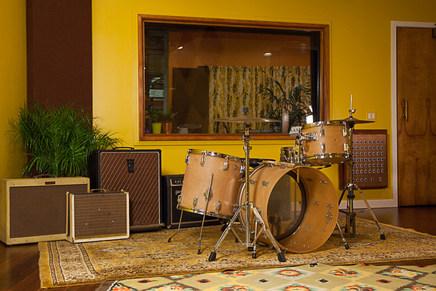 RECORDING STUDIO | Tropico Beauty