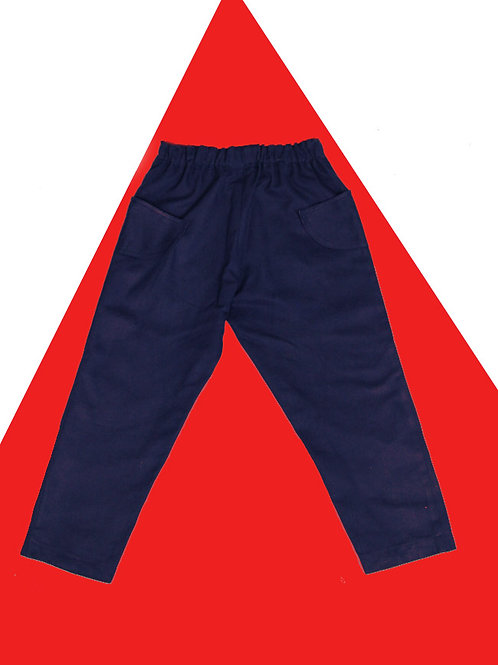 Pollock's Pants