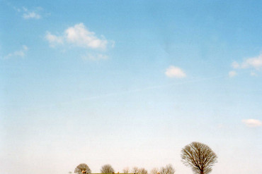 """Untitled #1 from The Farmers Bride, 2012 Nicola Adriana Rowlands 35 mm, C-print, 11""""x14"""" Edition 2 of 3"""