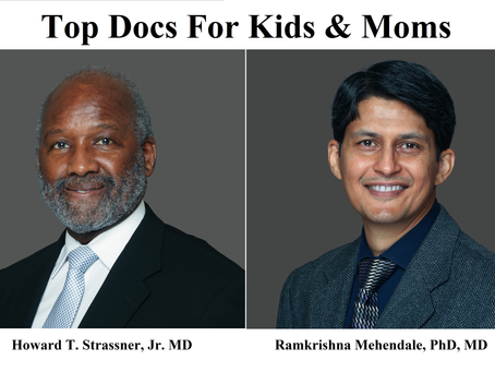 """WHC Physicians Are Among Chicago's """"Top Docs For Kids & Moms"""""""