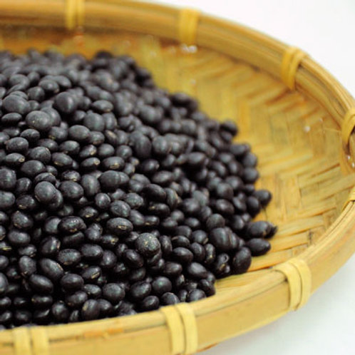 黑豆 Black Bean