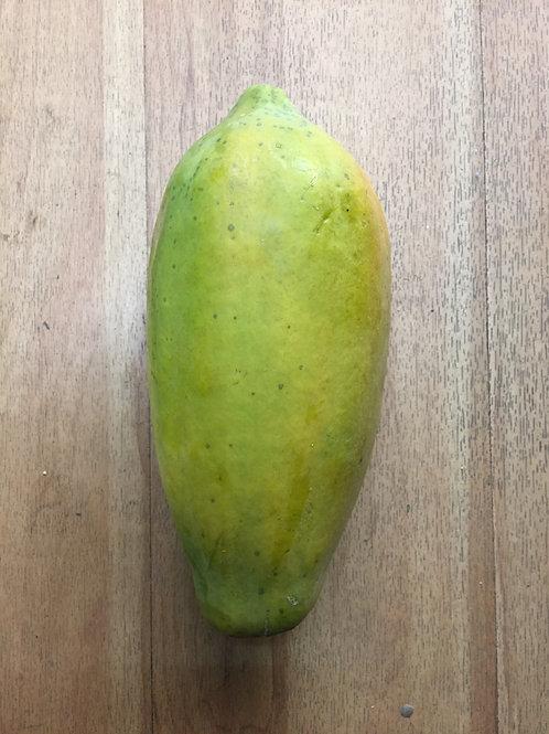 木瓜 Papaya
