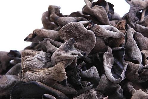 黑木耳 Black Fungus