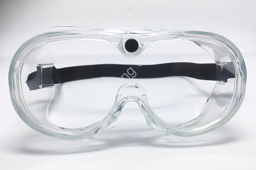 Enclosed Safety Goggles