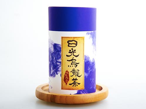 日光烏龍 Oolong Tea