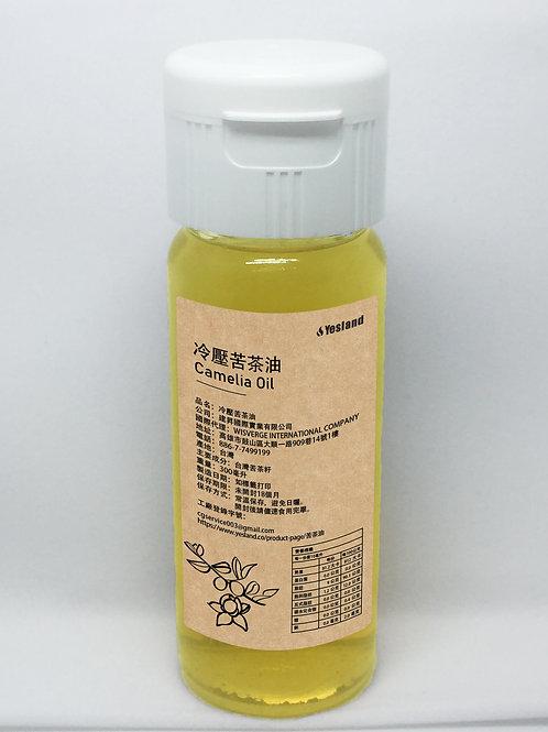 苦茶油 Camellia Oil