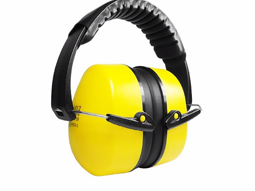 TIGRIS Safety Ear muffs Hearing Protection Noise Reduction Ear muffs