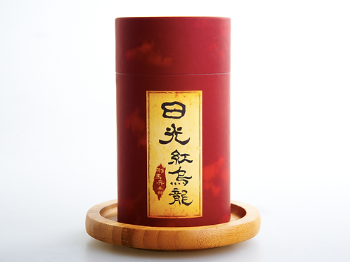 日光紅烏龍 Red Oolong Tea