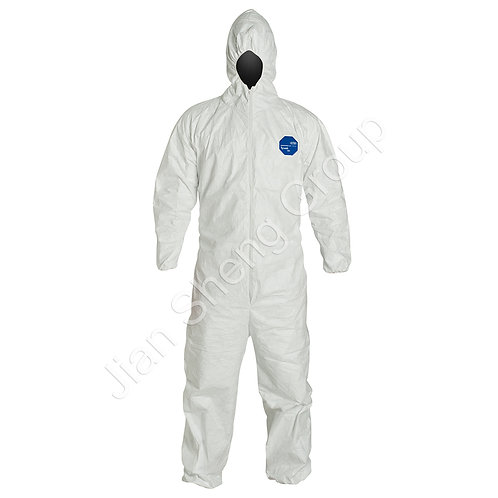 Protective Clothing - DuPont Tyvek 400 Xpert