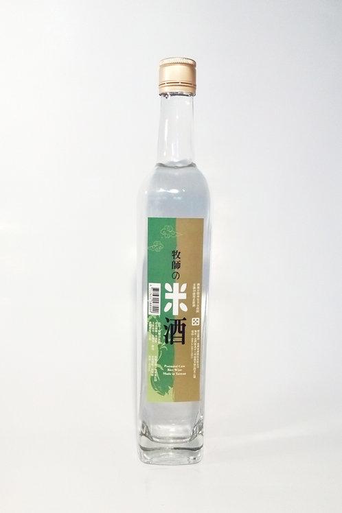 米酒 Rice Wine