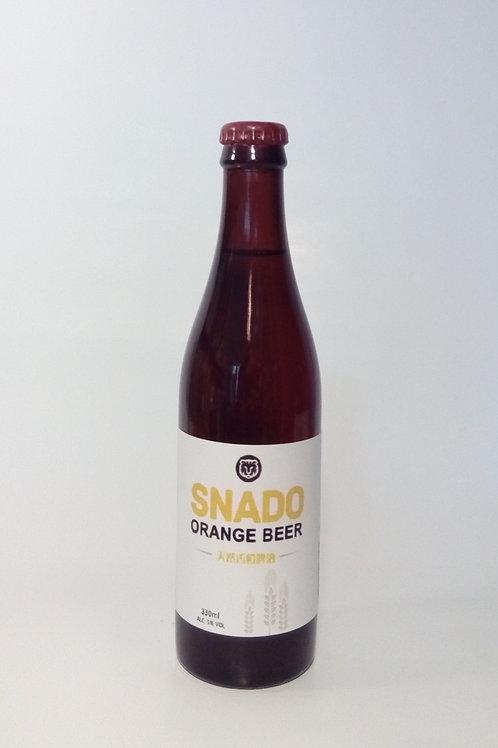 香橙啤酒 Orange Beer