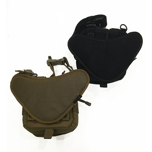 TIGRIS Military leg thigh back bag
