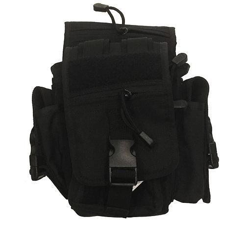 TIGRIS military drop leg thigh Waist bag