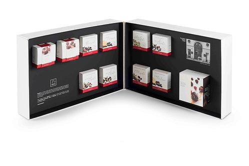Confezione regalo 11 box