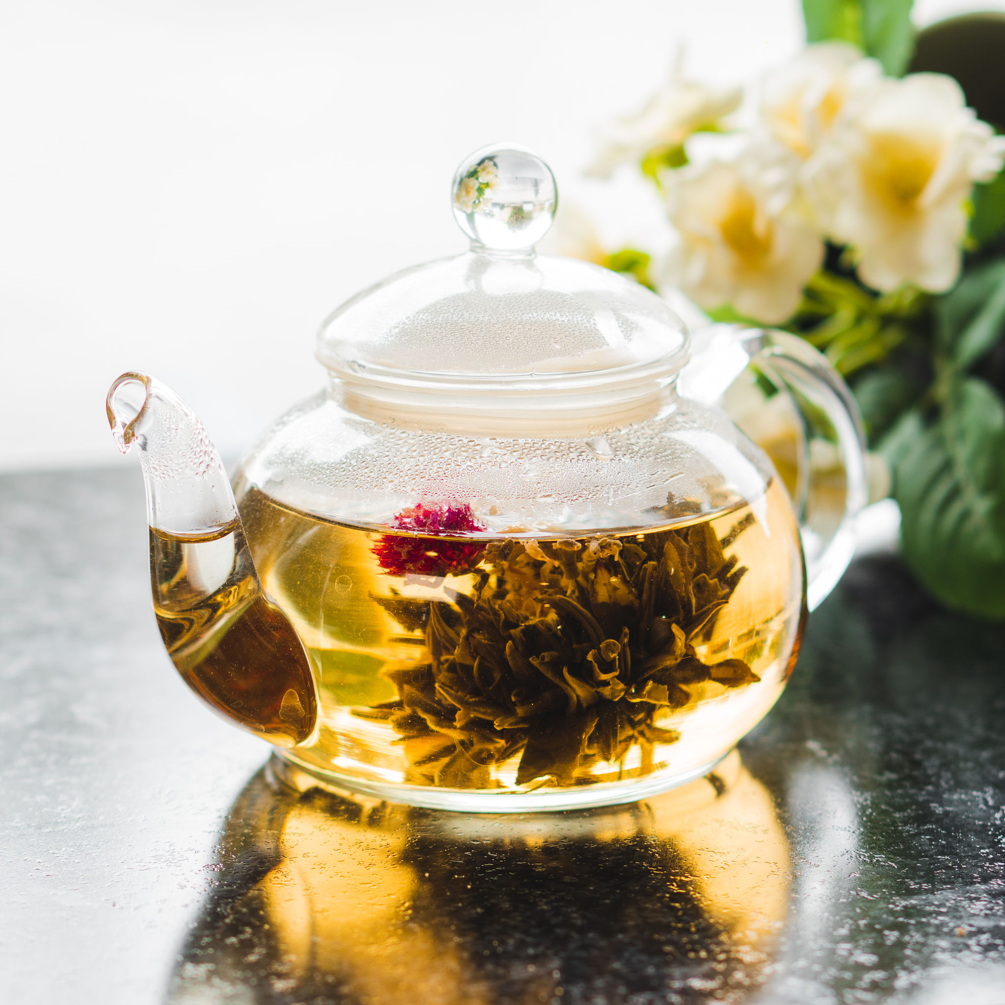 Blooming Tea What It Is And Why You Will Love It
