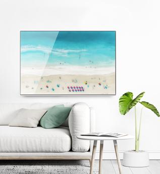 """""""Waikiki Beach"""""""