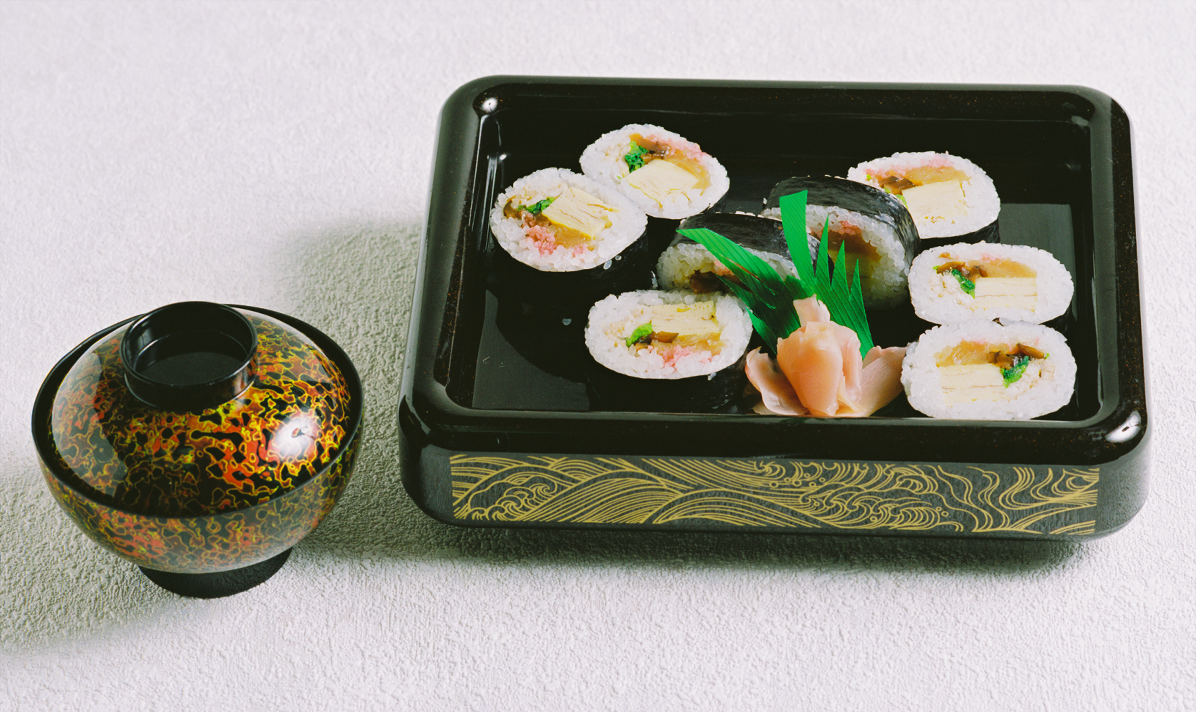 巻き寿司 850円