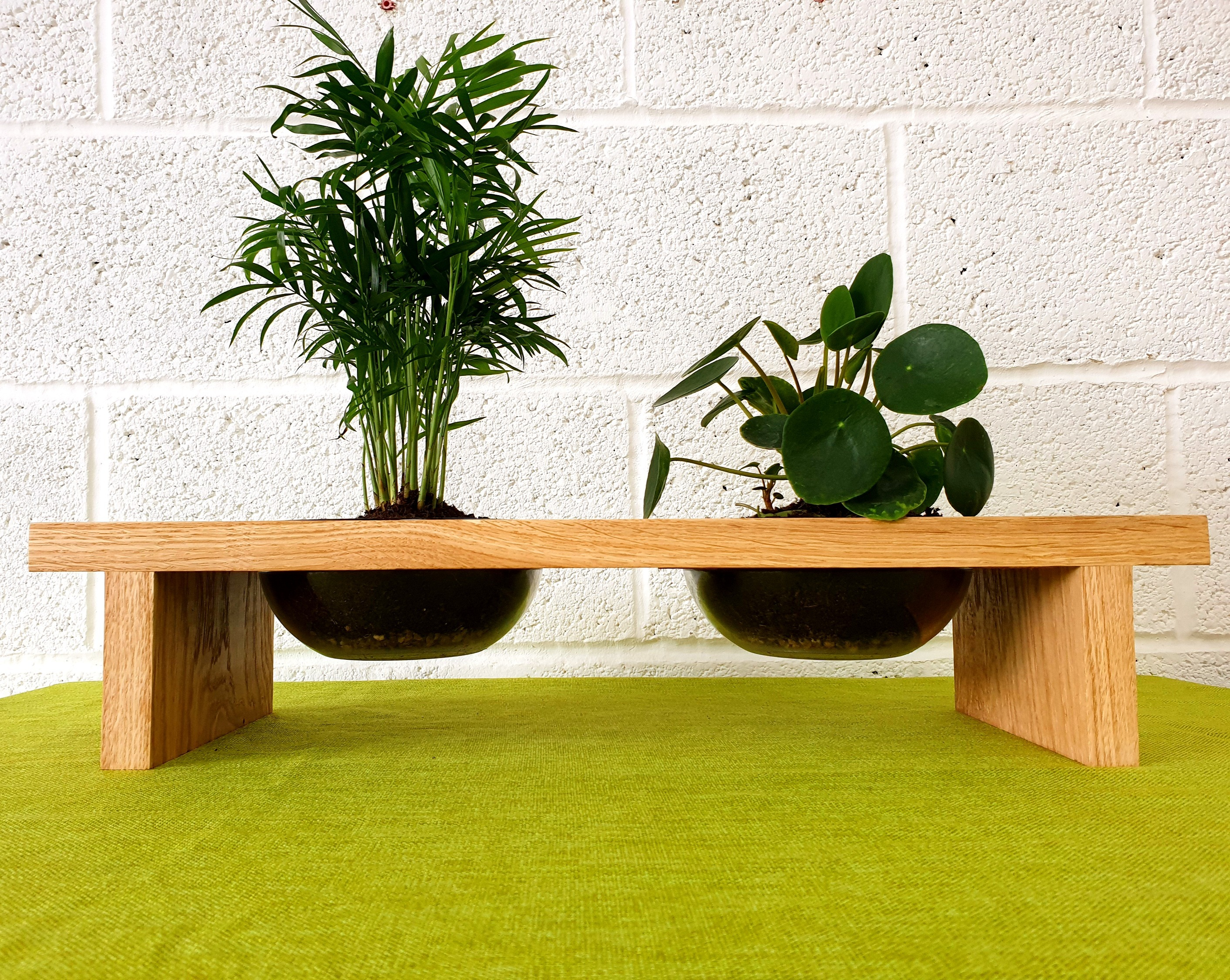 Contemporary Planter