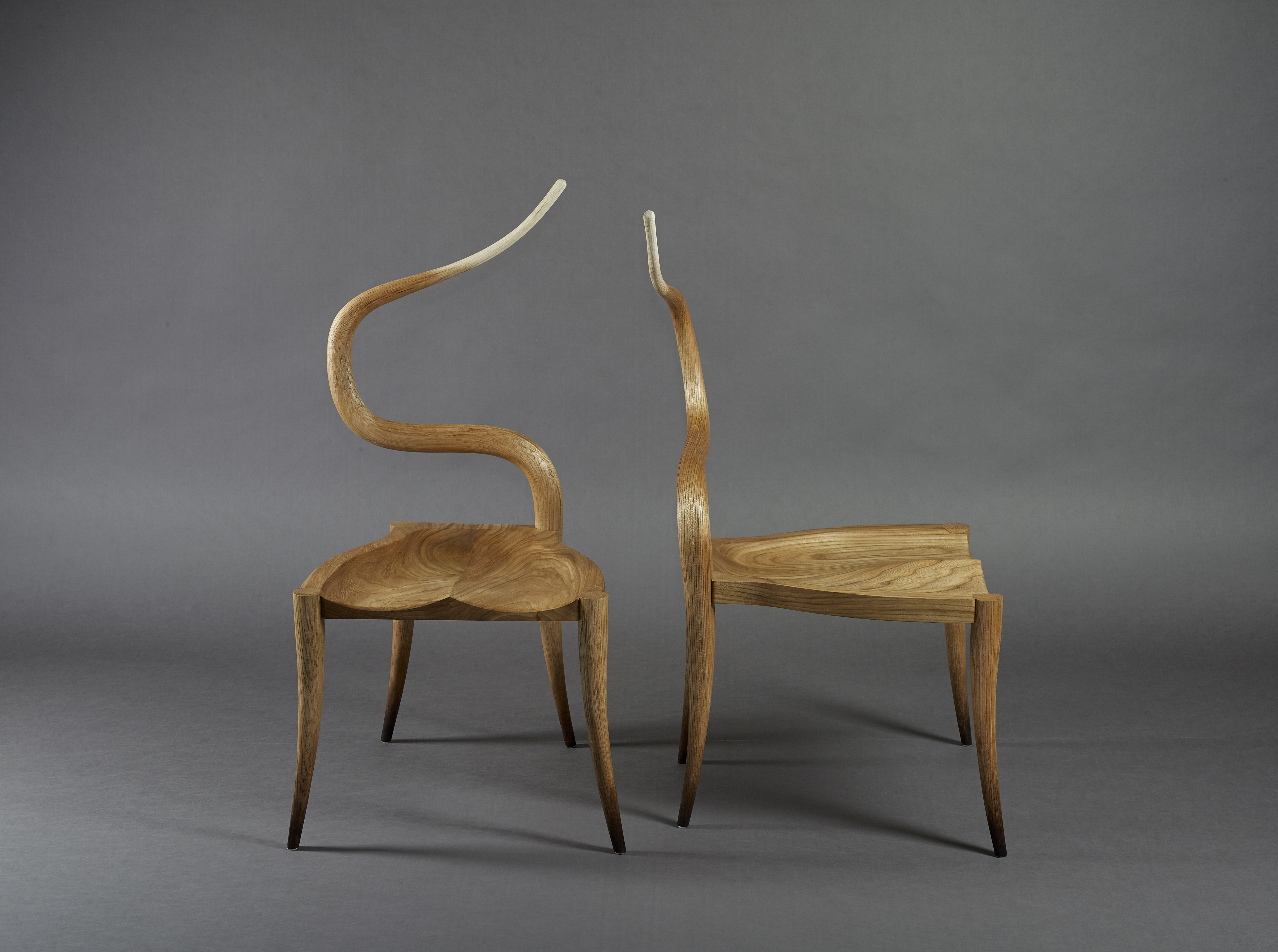 Toro Hallway Chairs
