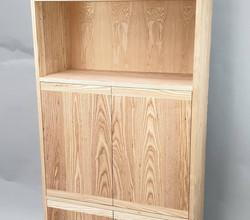 English Ash Cabinet