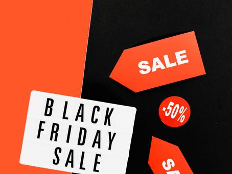 Black Friday: So holst Du für Dein eBusiness alles raus!