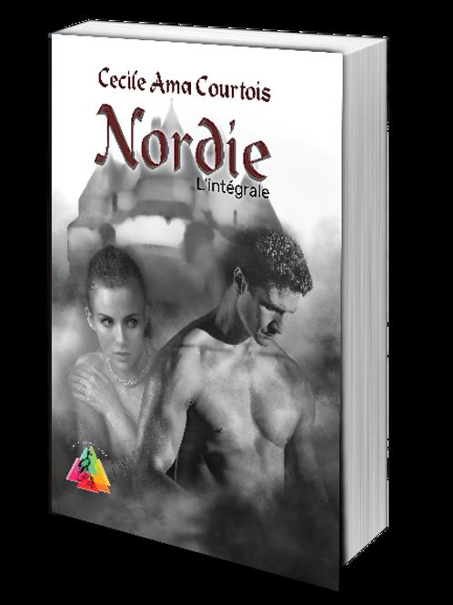 Nordie, tome 1 Guilendria