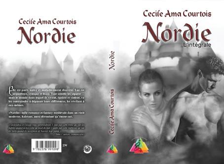 Anne Cantore a lu Nordie