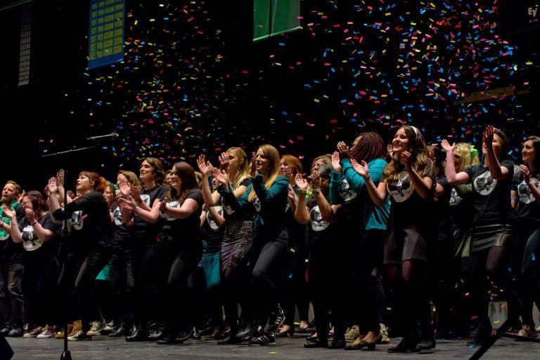 The Phoenix Leith Community Choir