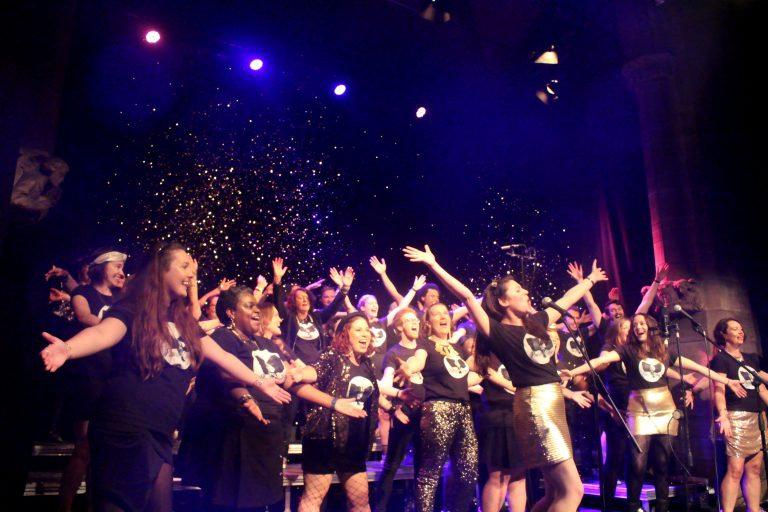 The Phoenix Soul & Gospel Choir