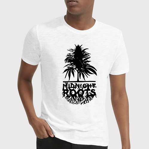 Midnight Roots Men's T-shirt