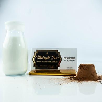 Milk Chocolate 2