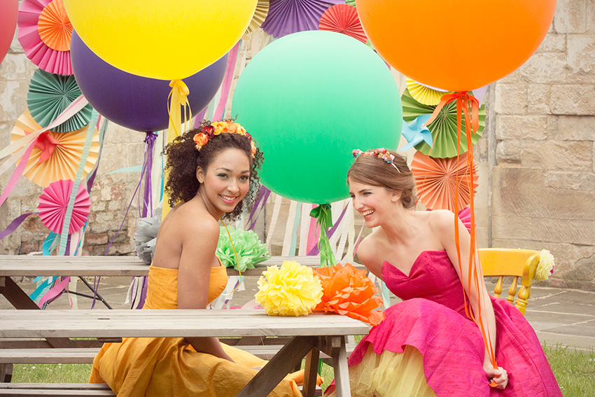 Giant balloons for parties & events
