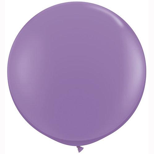 Lilac Giant Balloon