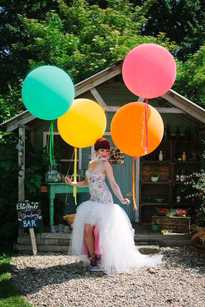 Festival Giant Balloons